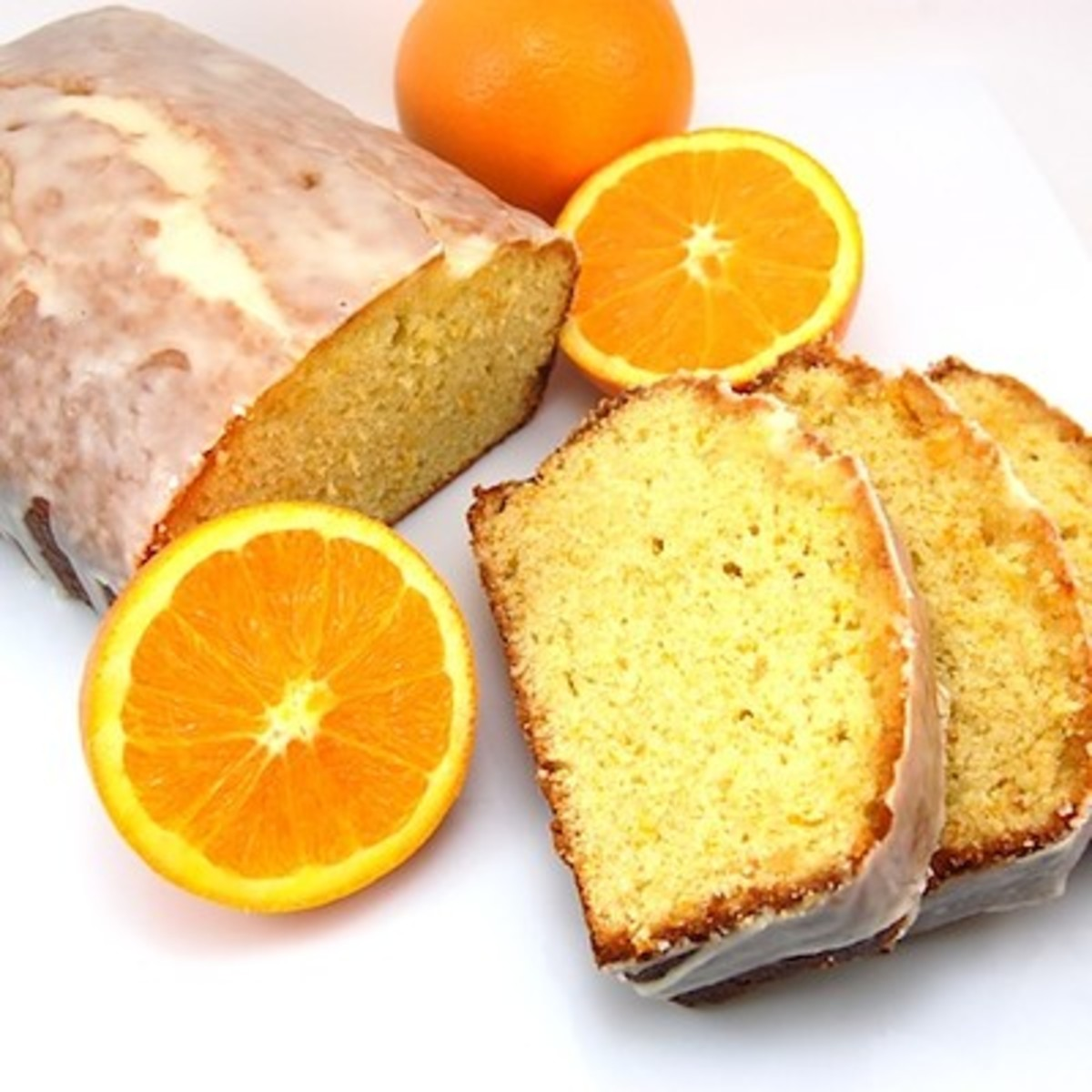 Orange Crush Pound Cake Recipe