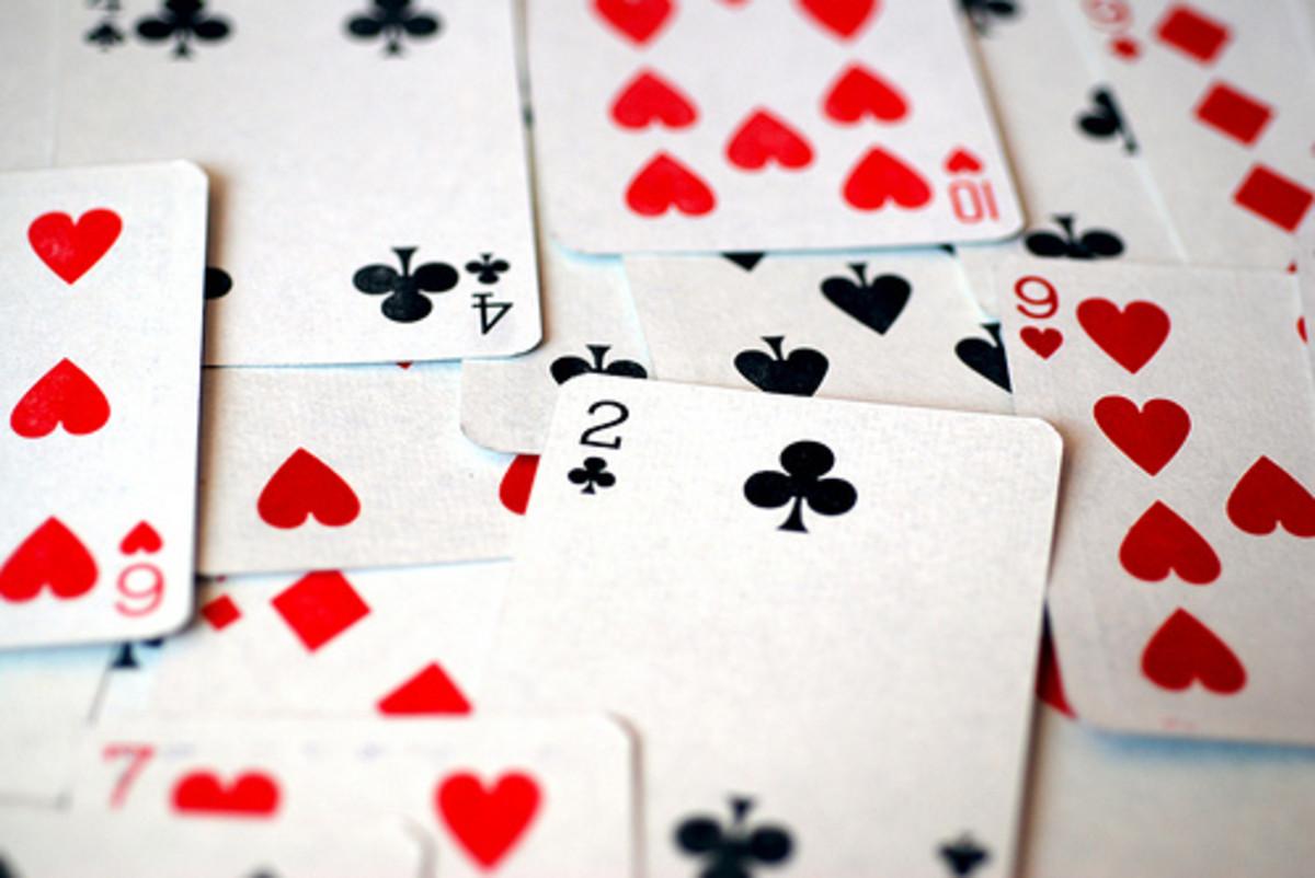 Kết quả hình ảnh cho big two card game