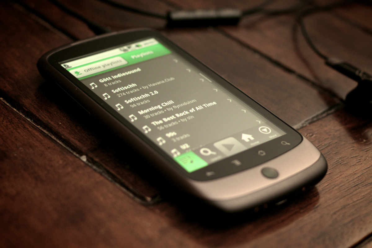 15 Smartphone Applications You Should Have