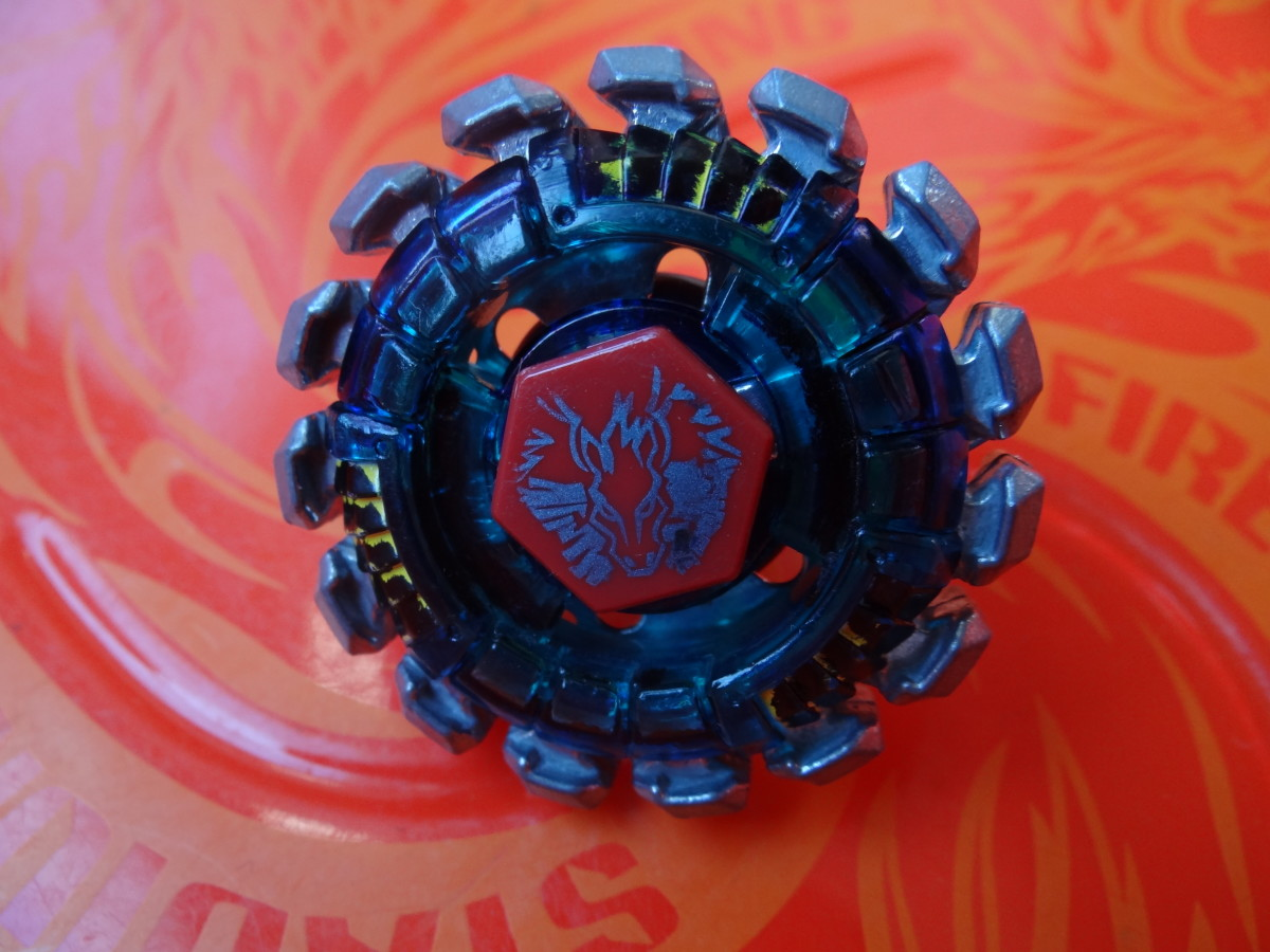 BEYBLADE Review & Tutorial | HubPages