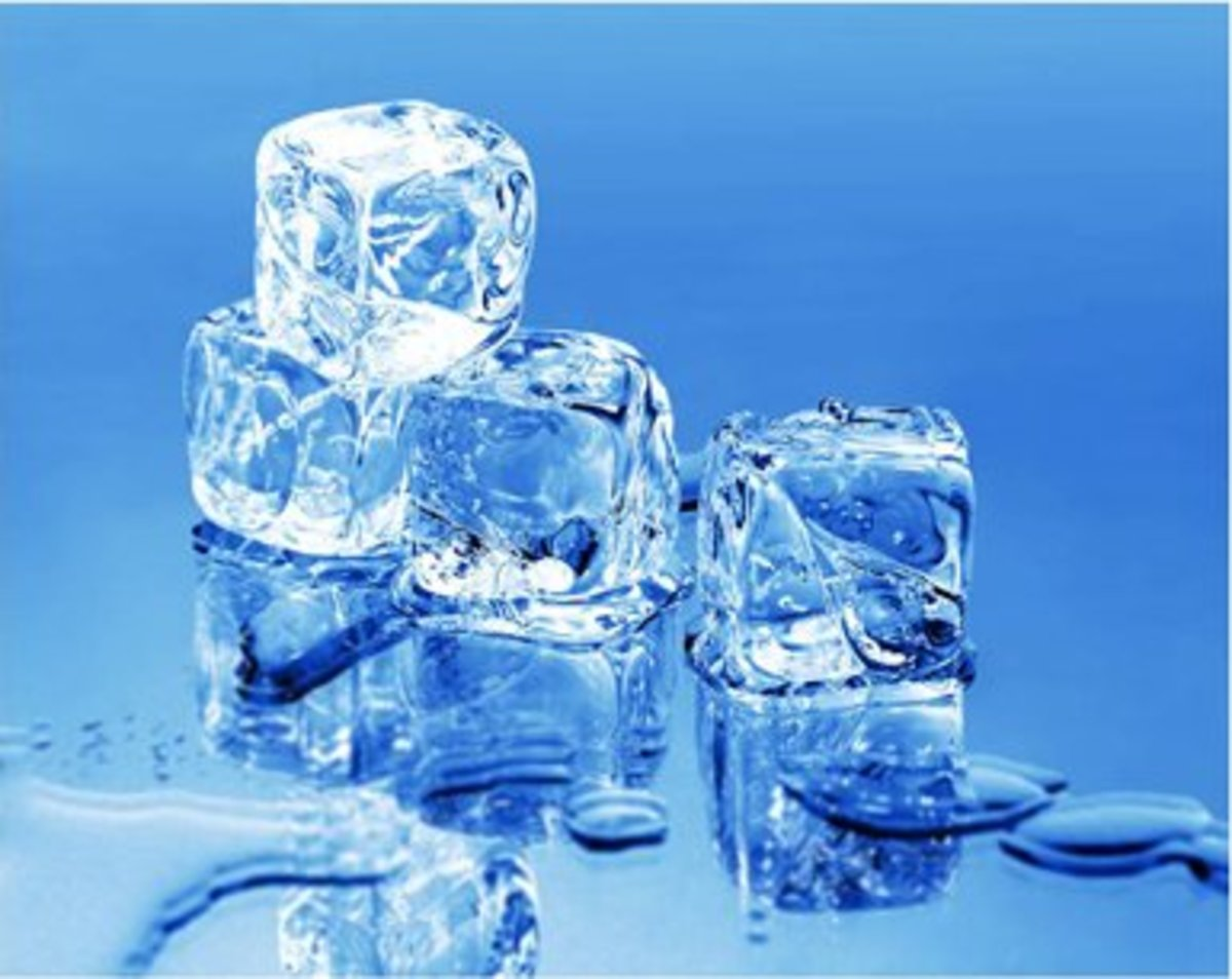 Why and How to Use Silicone Ice Cube Trays