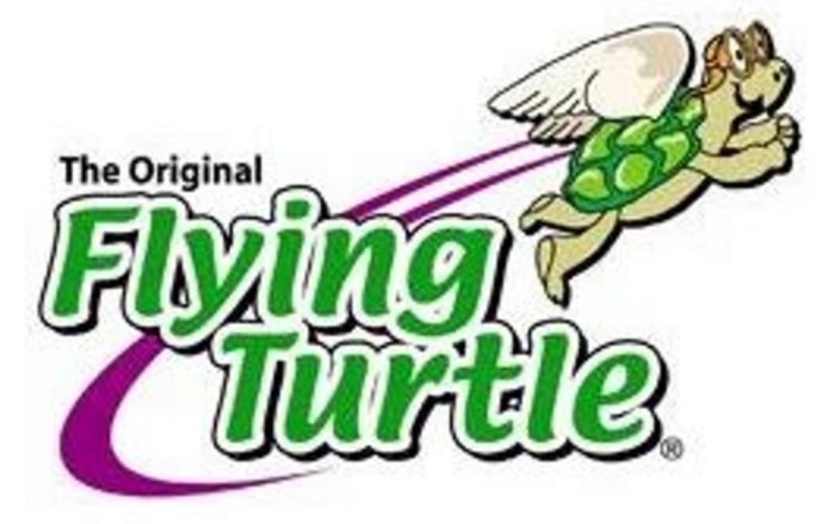 Flying Turtles have won many awards