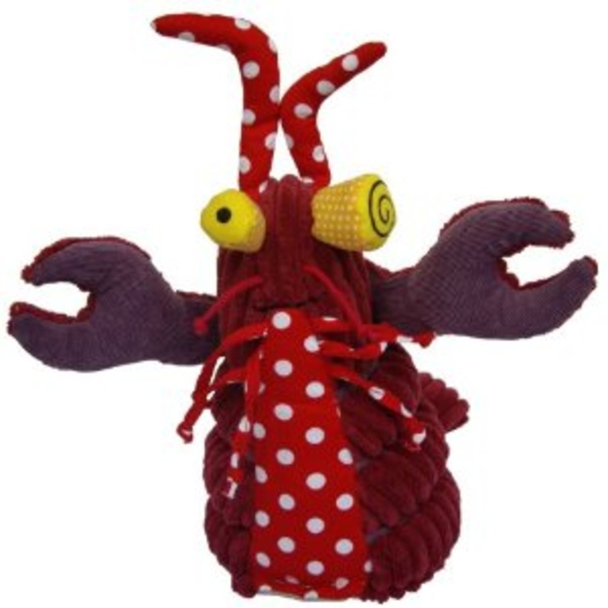 Molos the Lobster