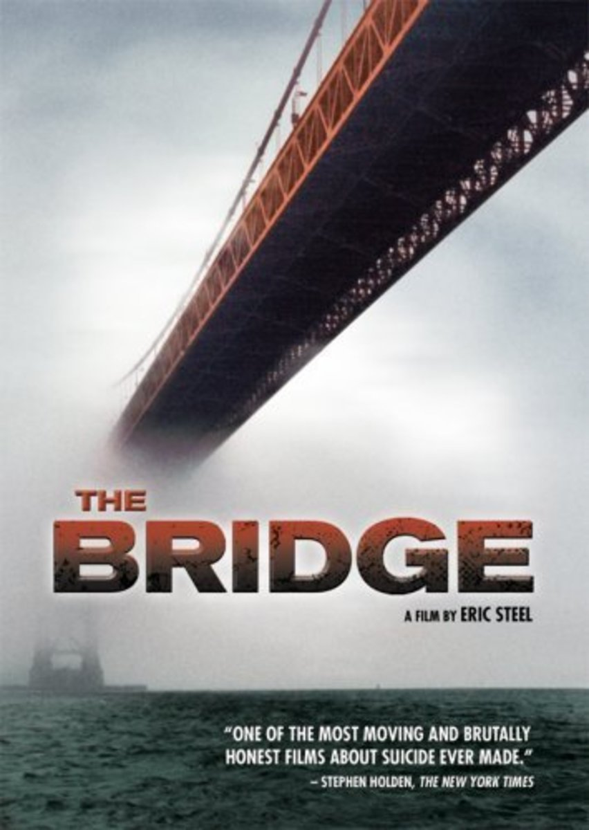 The Bridge (2006) poster