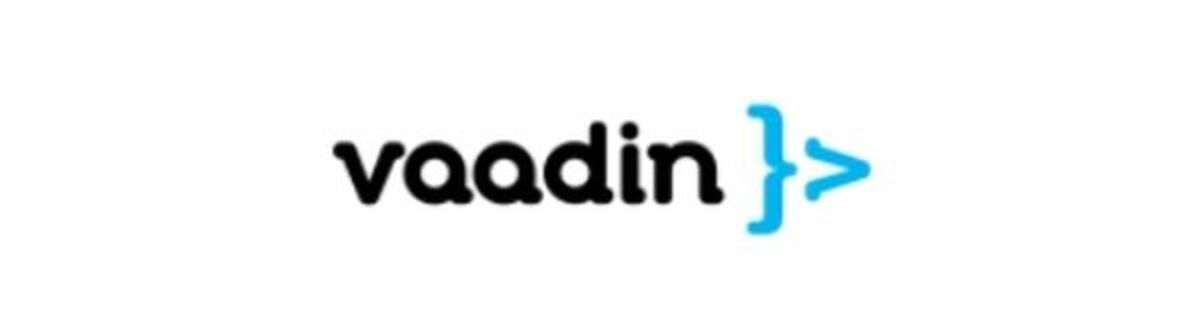 Vaadin: A Java Web Application Framework