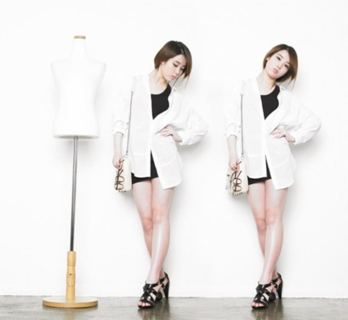 Yi Ji-eun Picture