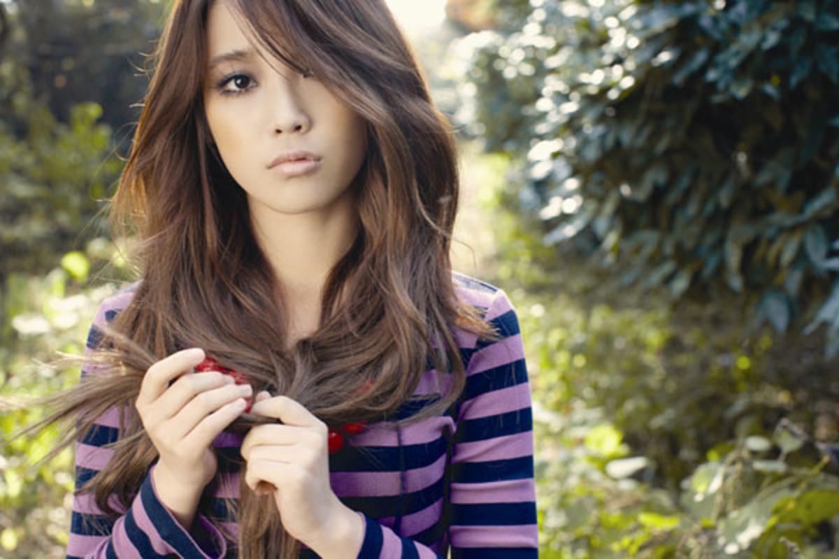 Sexy Kpop Singer IU ( Lee Ji Eun )