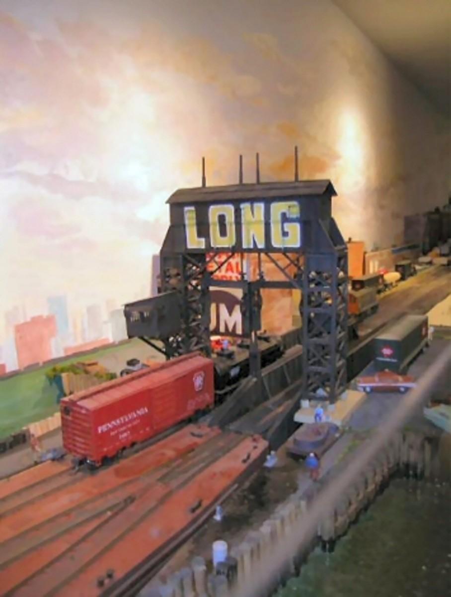 Long Island Railroad Montauk Branch