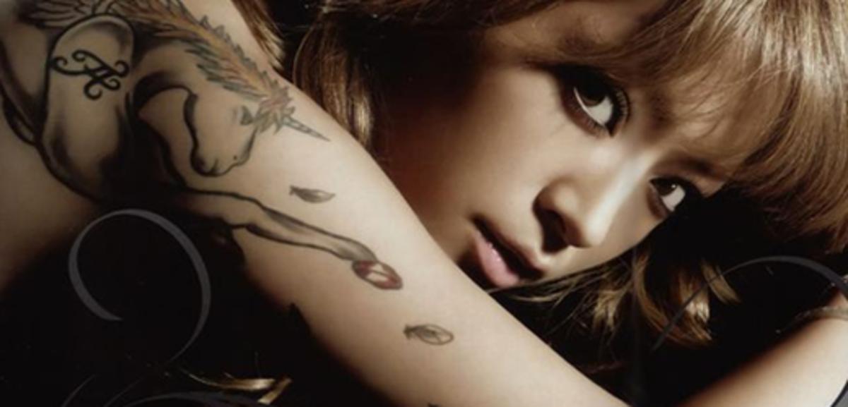 Top 10 Best Ayumi Hamasaki Songs