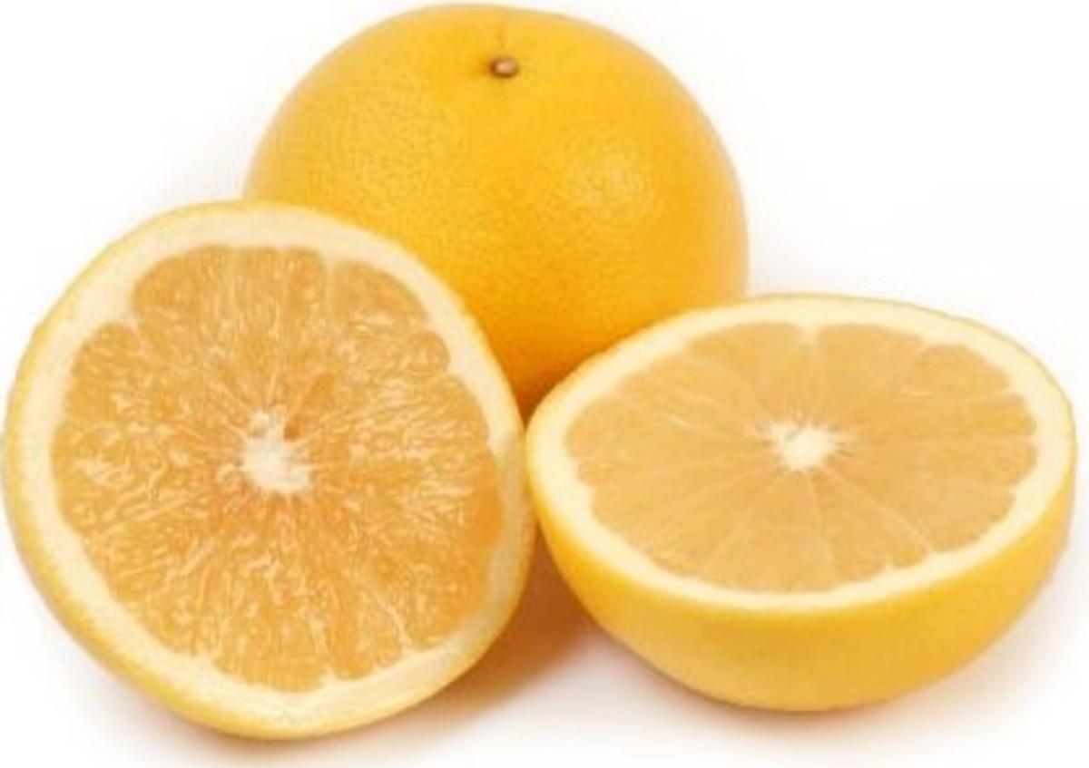 Lipoflavonoid Ingredients