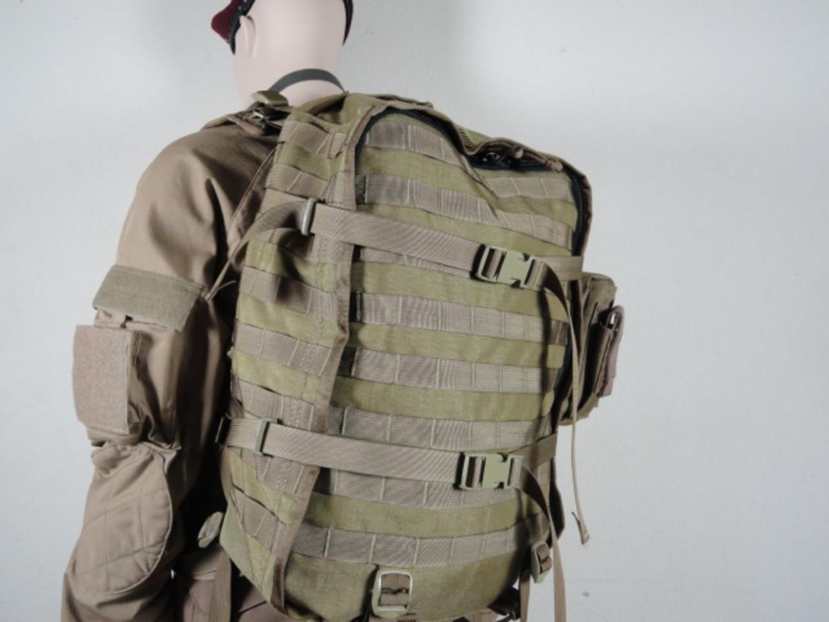 Kifaru Marauder Tactical Pack