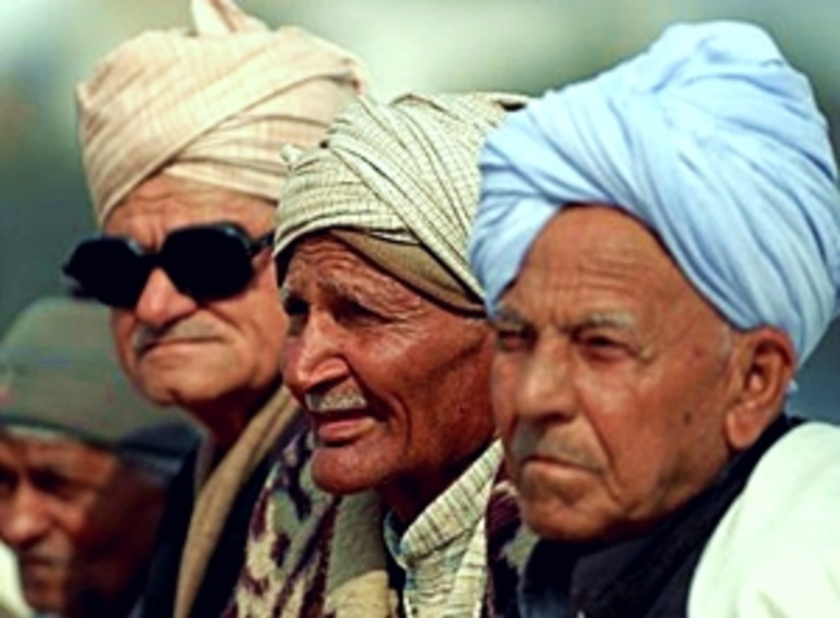 Jat Jains of Rajasthan