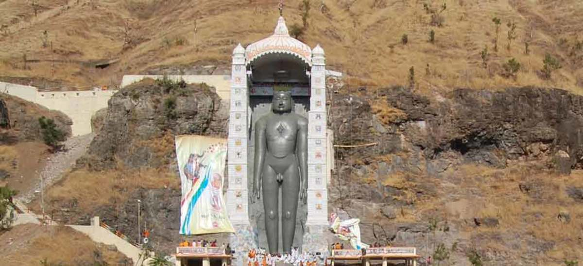 Top 20 Largest/Biggest Statues of India