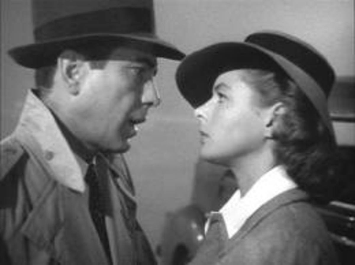 Casablanca: A Narrative Analysis