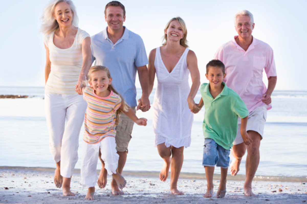 The family is an intricate system. Family envy is a complex phenomena & occurs for myriad reasons. Yes, the family dynamic is ever ongoing. Families contain both positive & negative aspects.