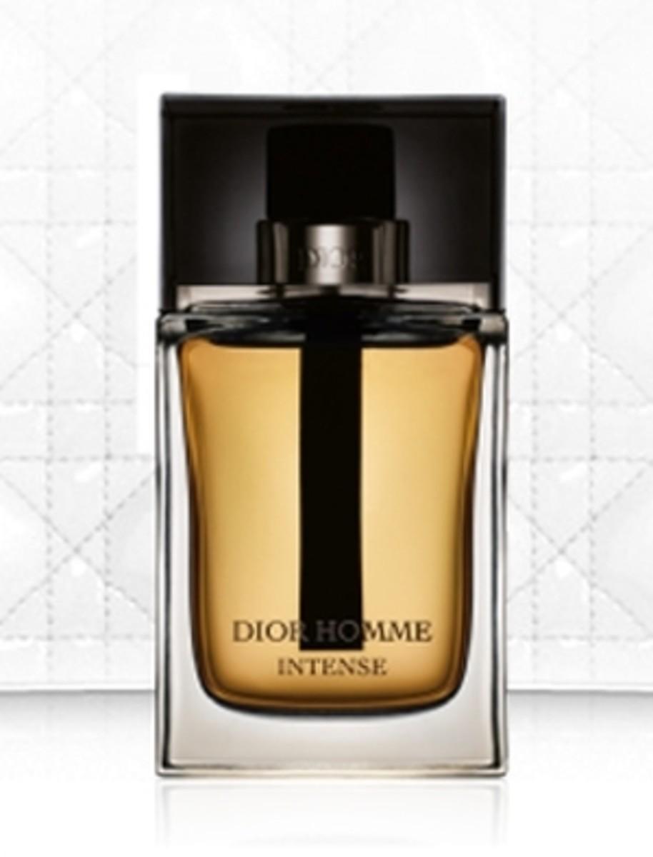 7: Dior Homme Intense by Dior