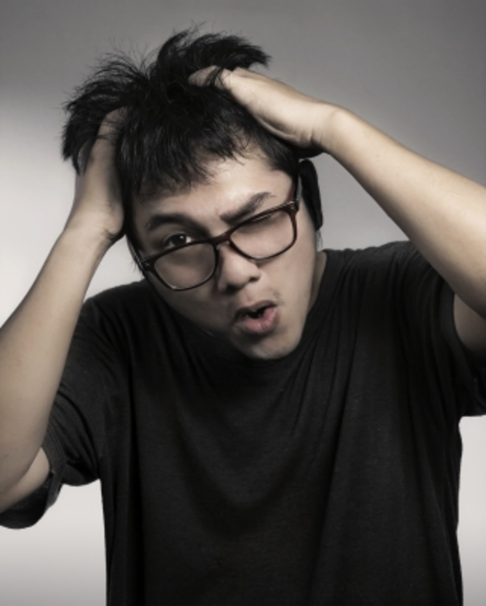 Have you ever had an earthquake migraine?