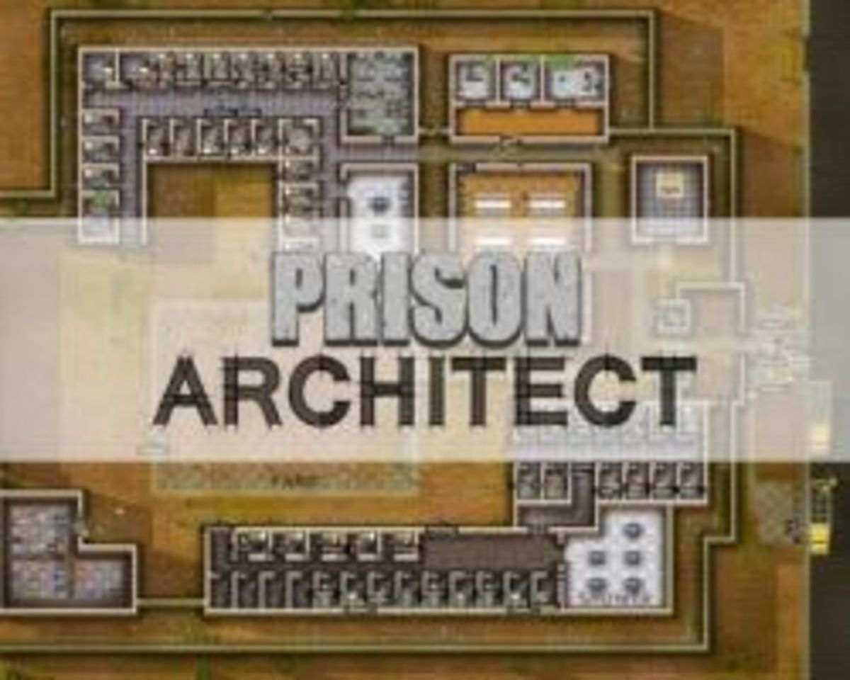 Prison-Architect