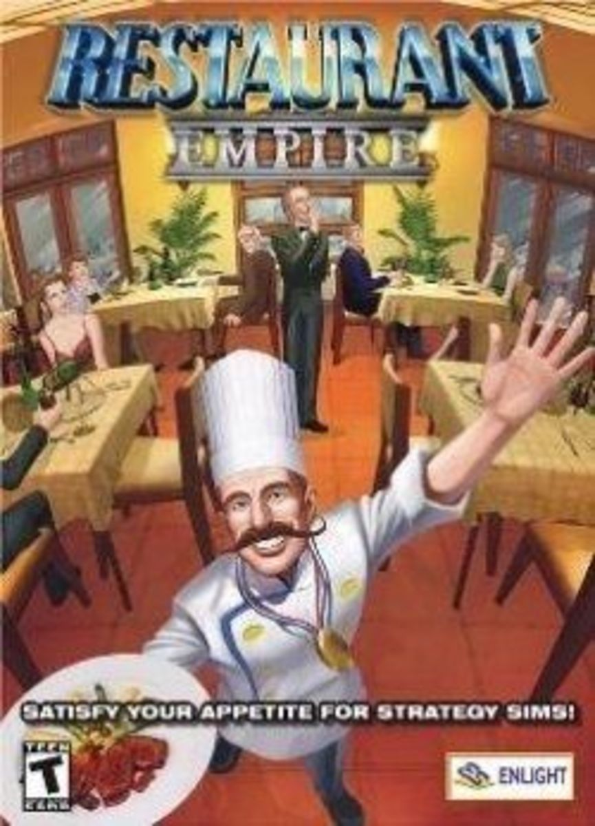 Restaurant-Empire