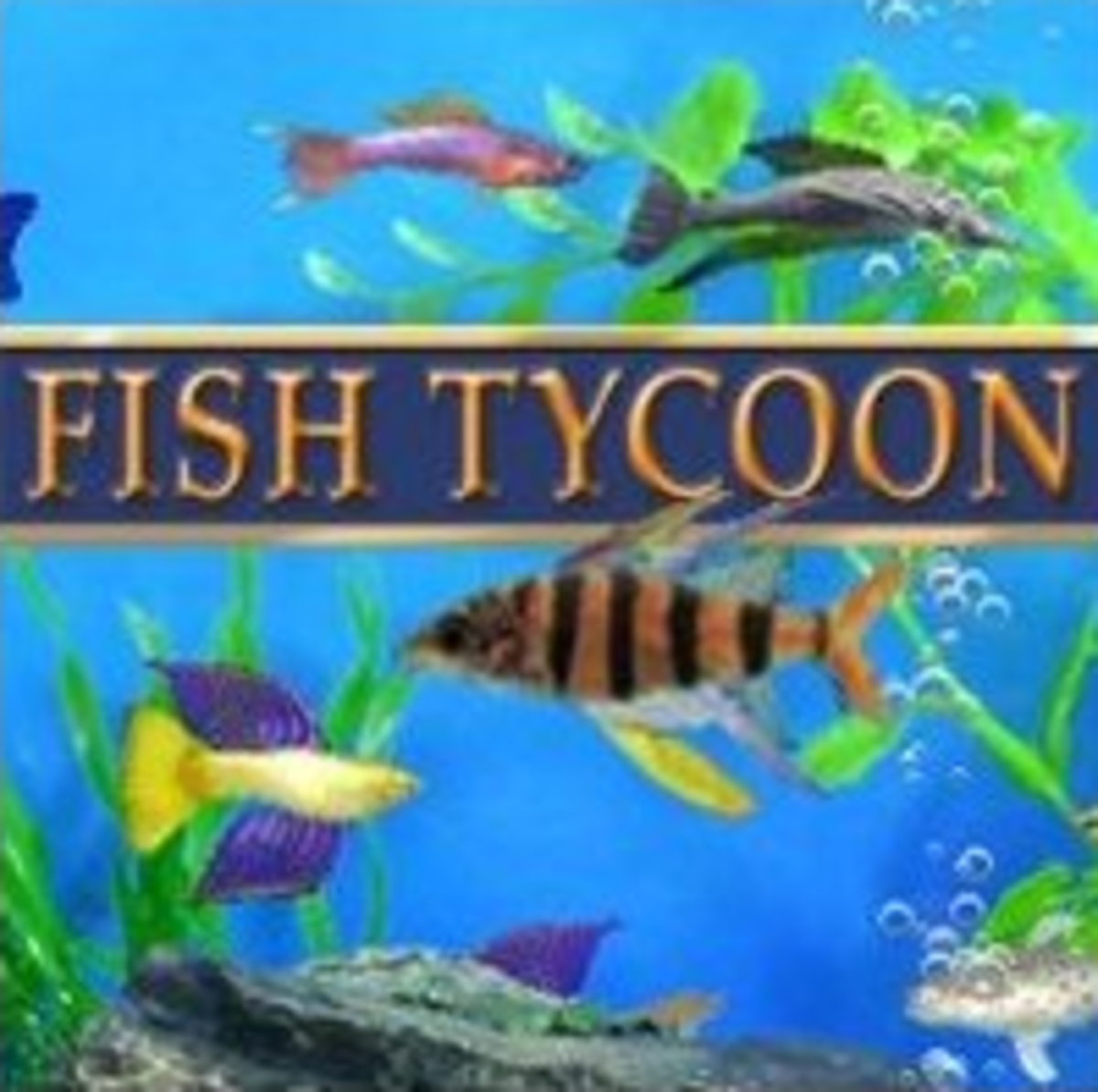 Fish-Tycoon-Logo