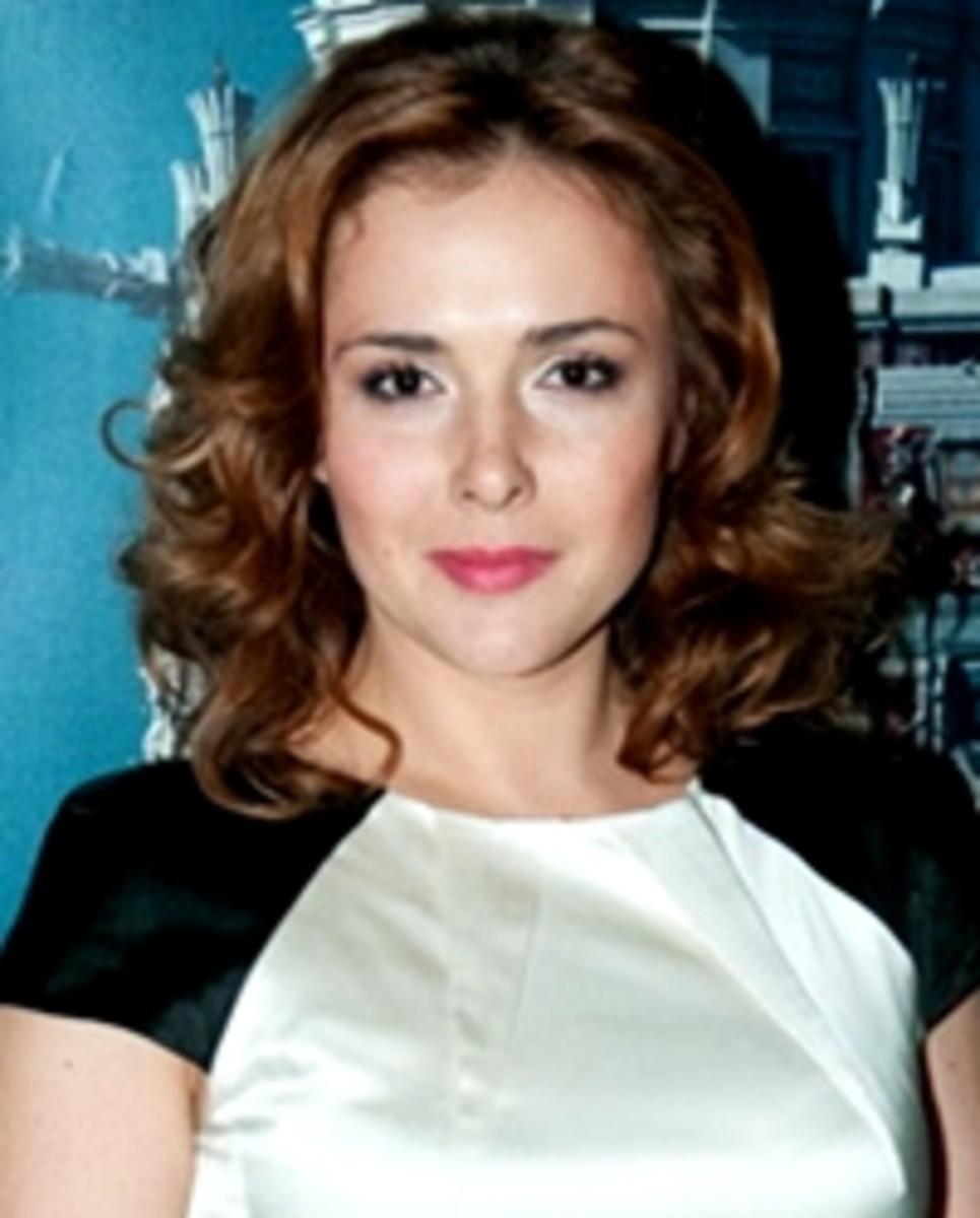 Yelena Panova