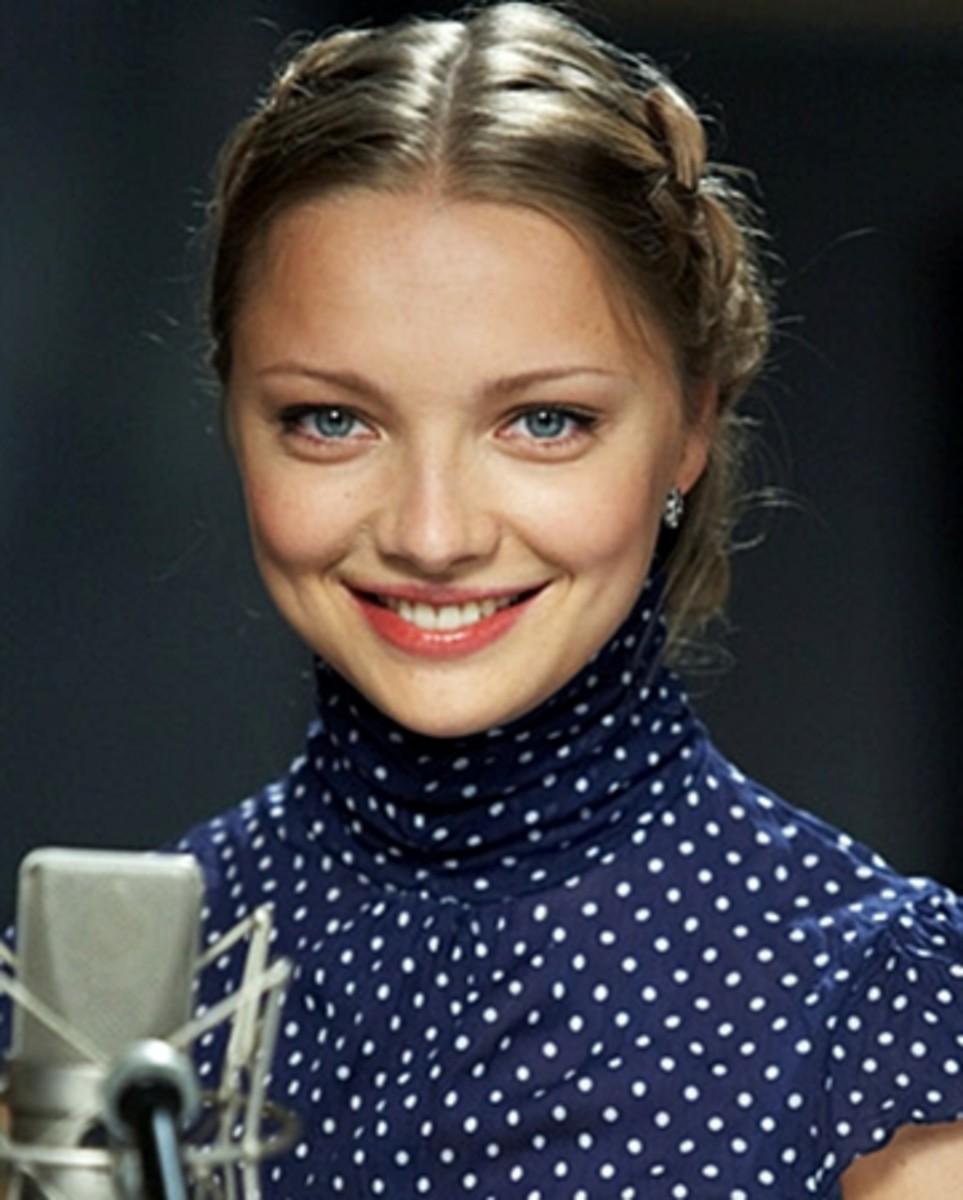 Ekaterina Vilkova