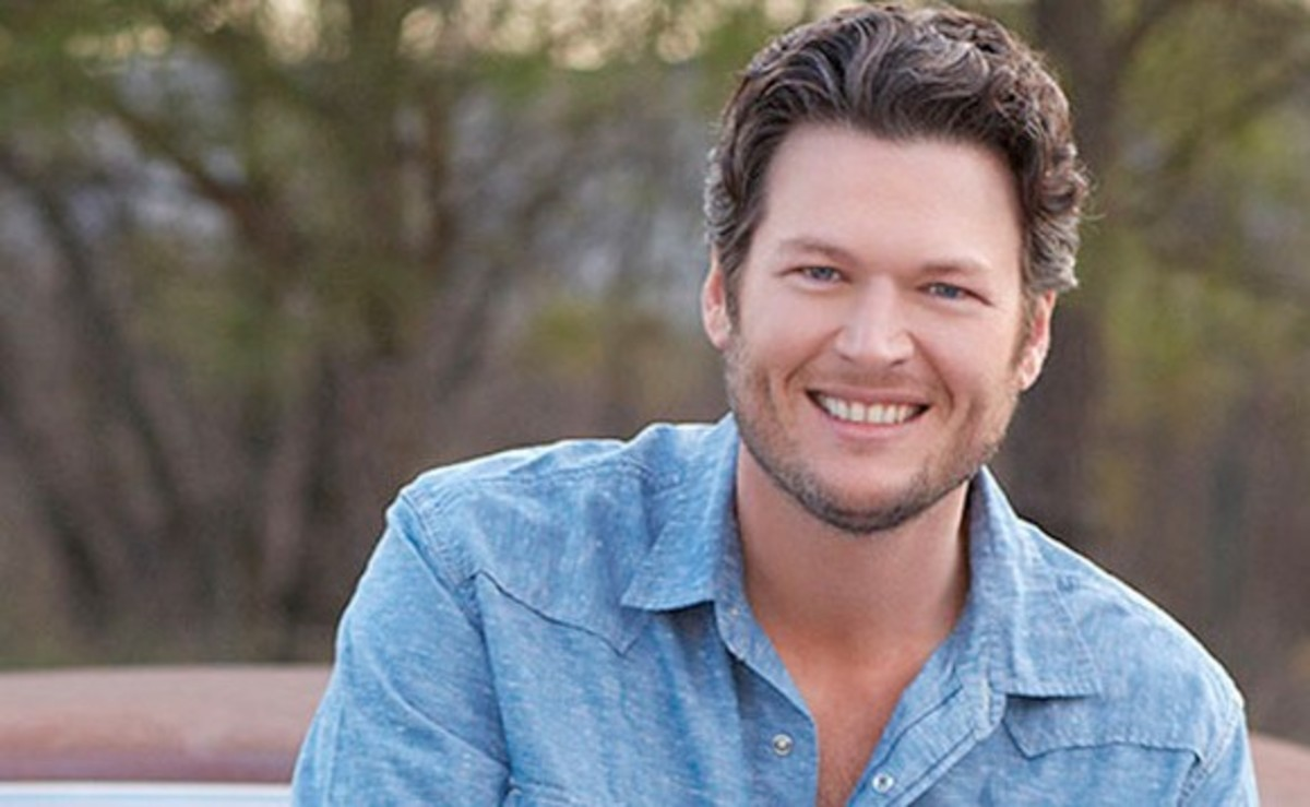 Open Letter to Blake Shelton - Country Music Star