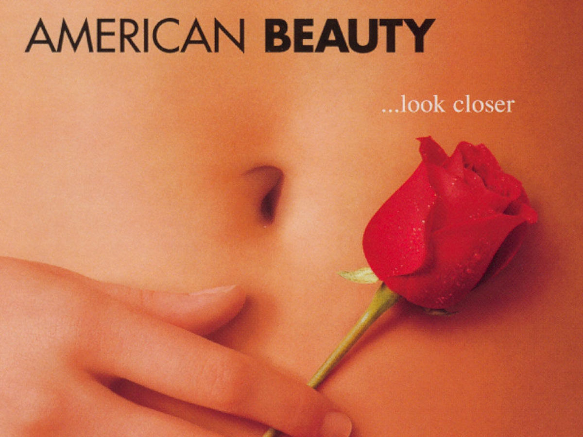 American Beauty - The Jung Page