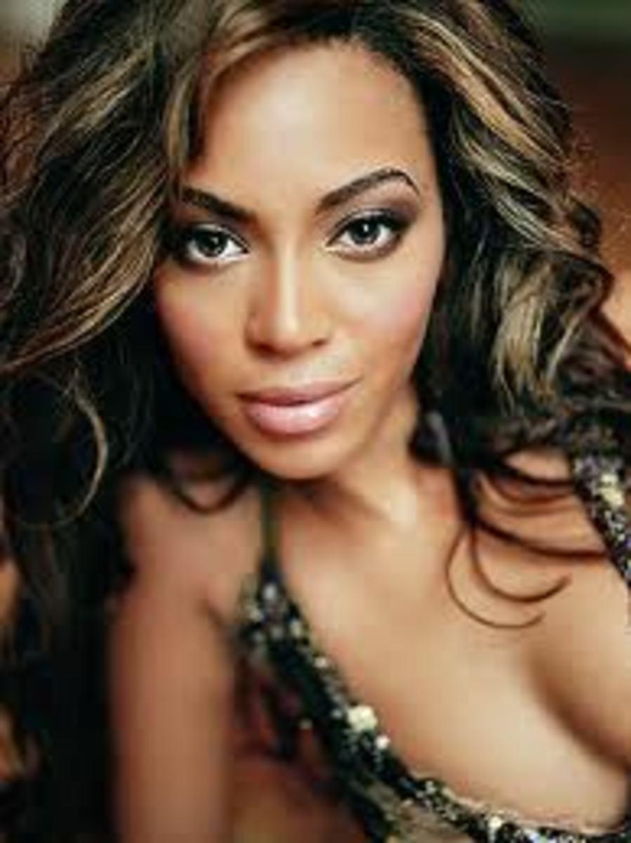 Beautiful, inspirational an amazing female black entrepreneur.