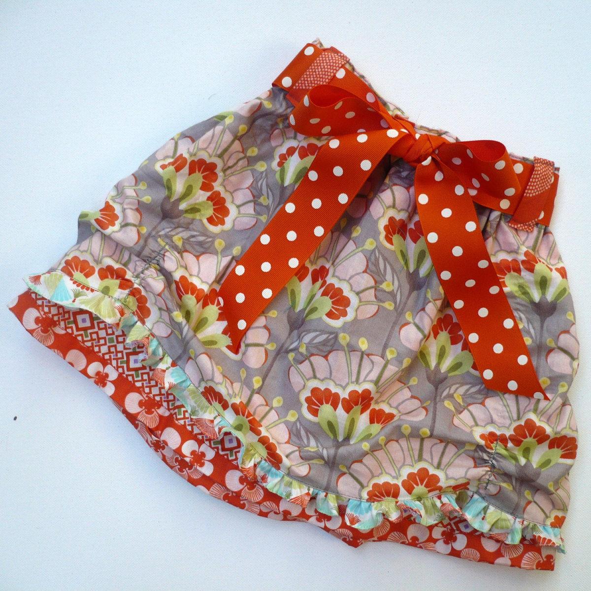 6105389 f520 Sewing Patterns Skirts