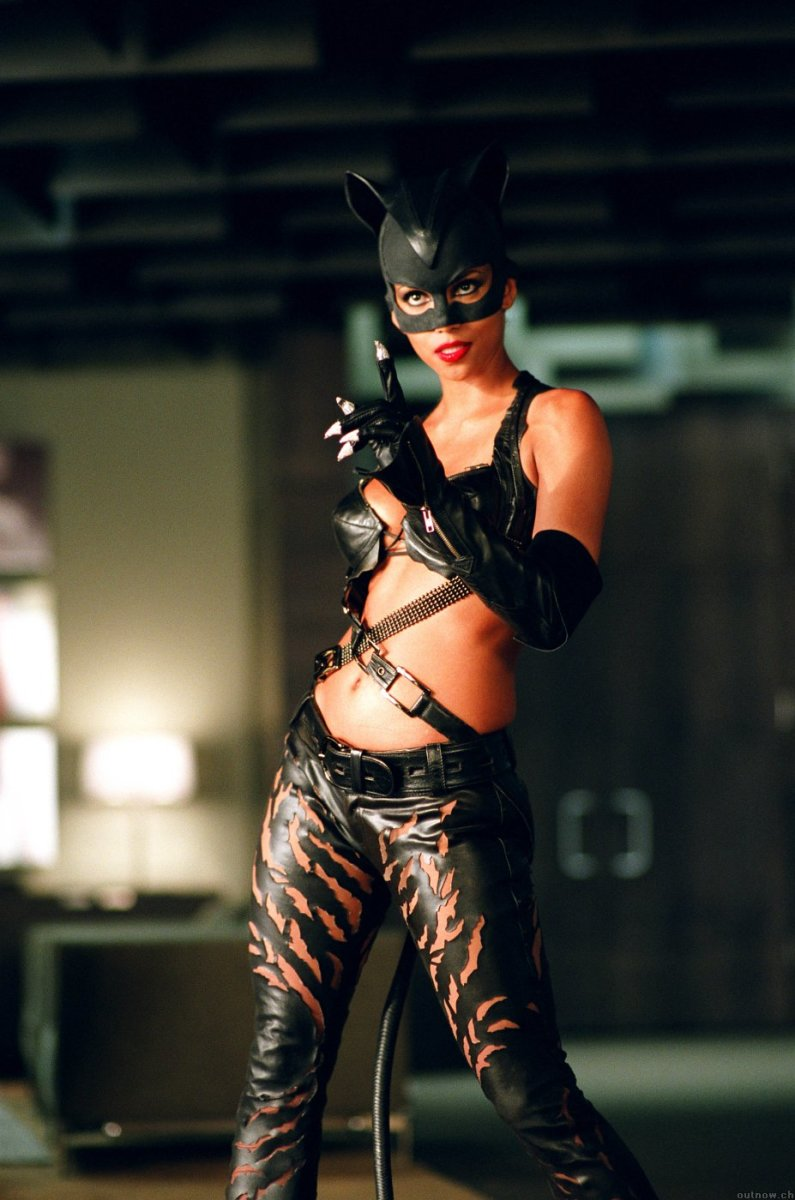 Who Was The Sexiest Catwoman In Film Television Hubpages