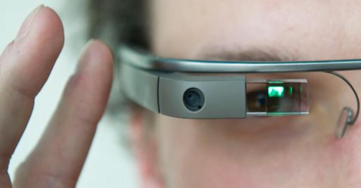 New spectacles from Google's design team will be compatible with corrective lenses and, thanks to a collaboration with a private insurer, may get some reimbursement from health plans. Glass connects to the Internet using Wi-Fi hot spots or, to cells