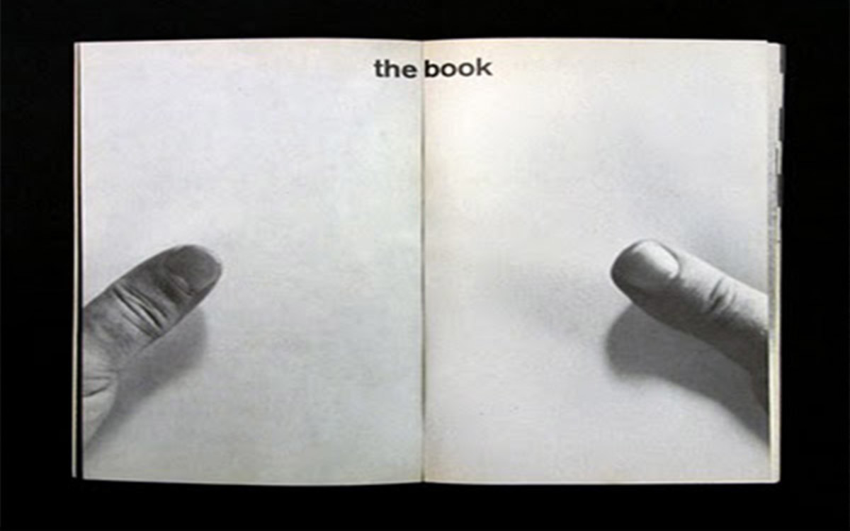 The book..