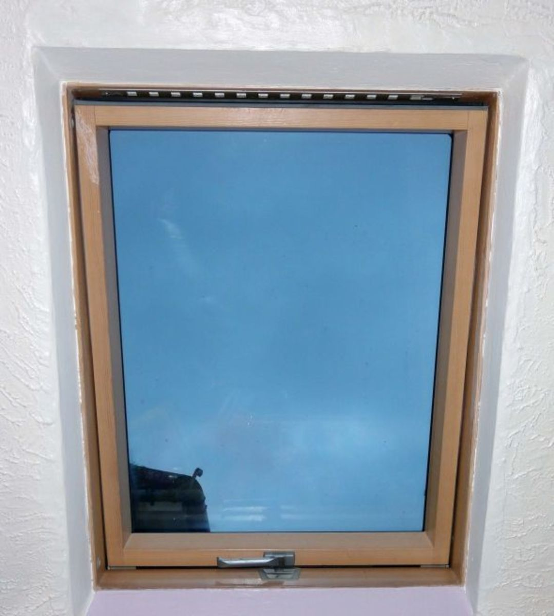 Fakro Skylight Window