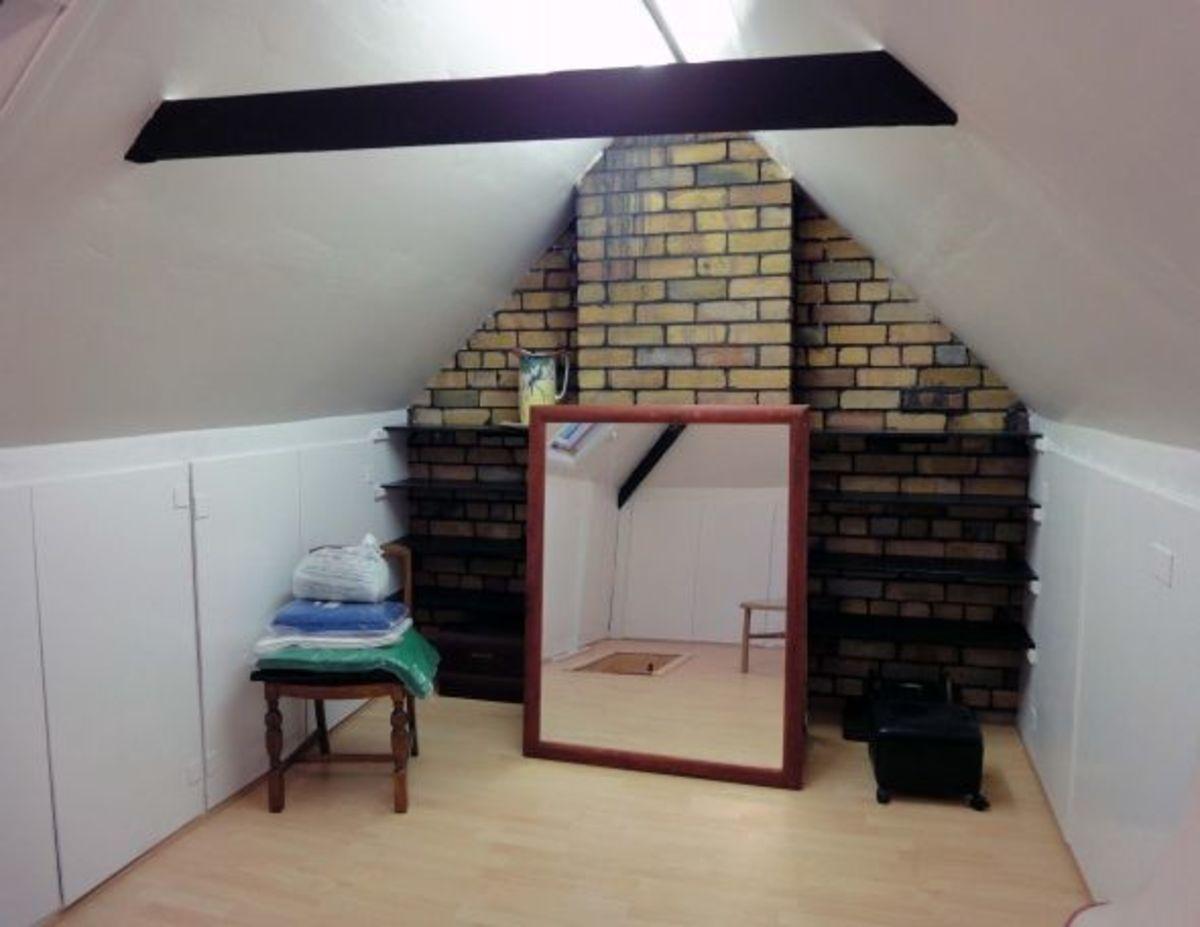 Utilising Your Loft
