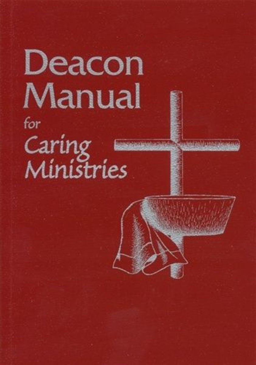 My Deacon Manual