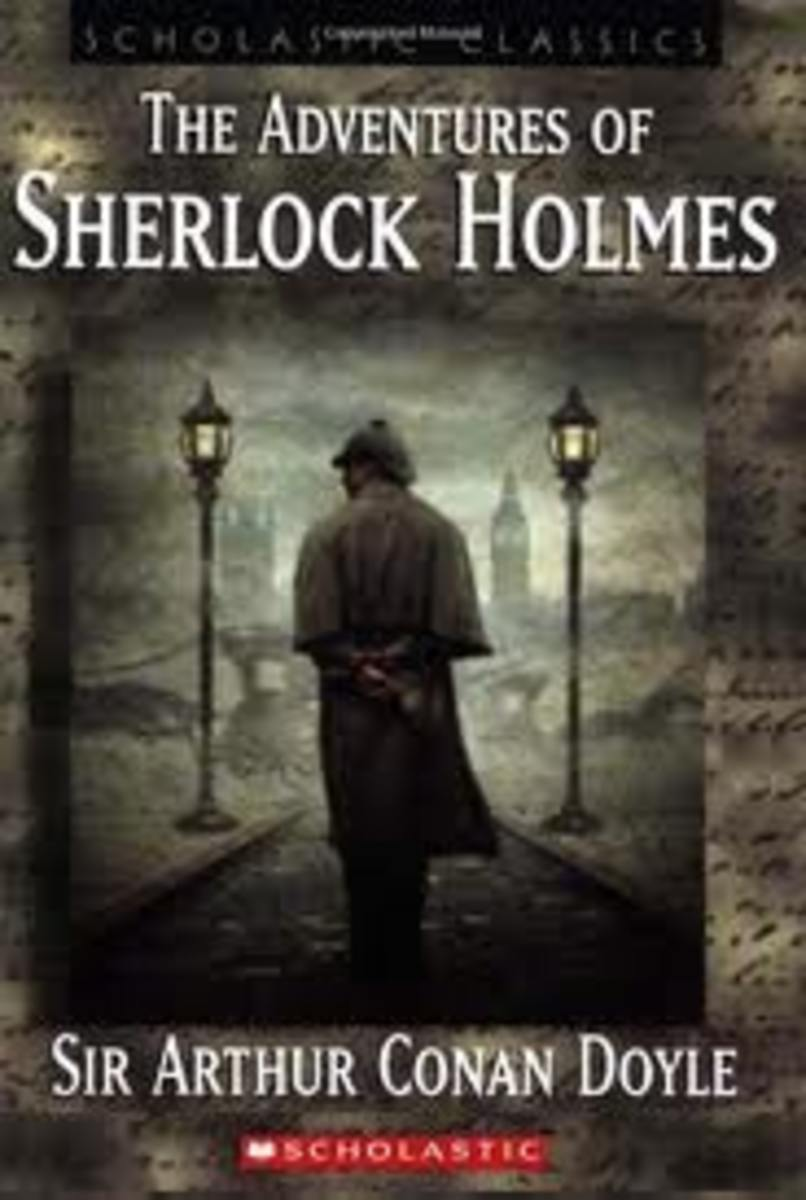 sherlock-holmes-comparing-the-movie-and-the-book