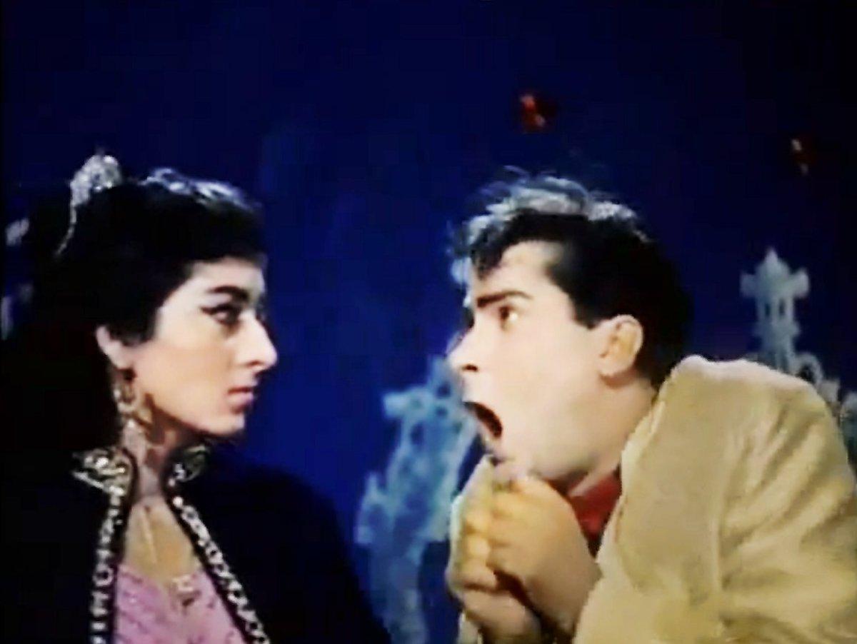 The genius of Rafi & Shammi Kapoor
