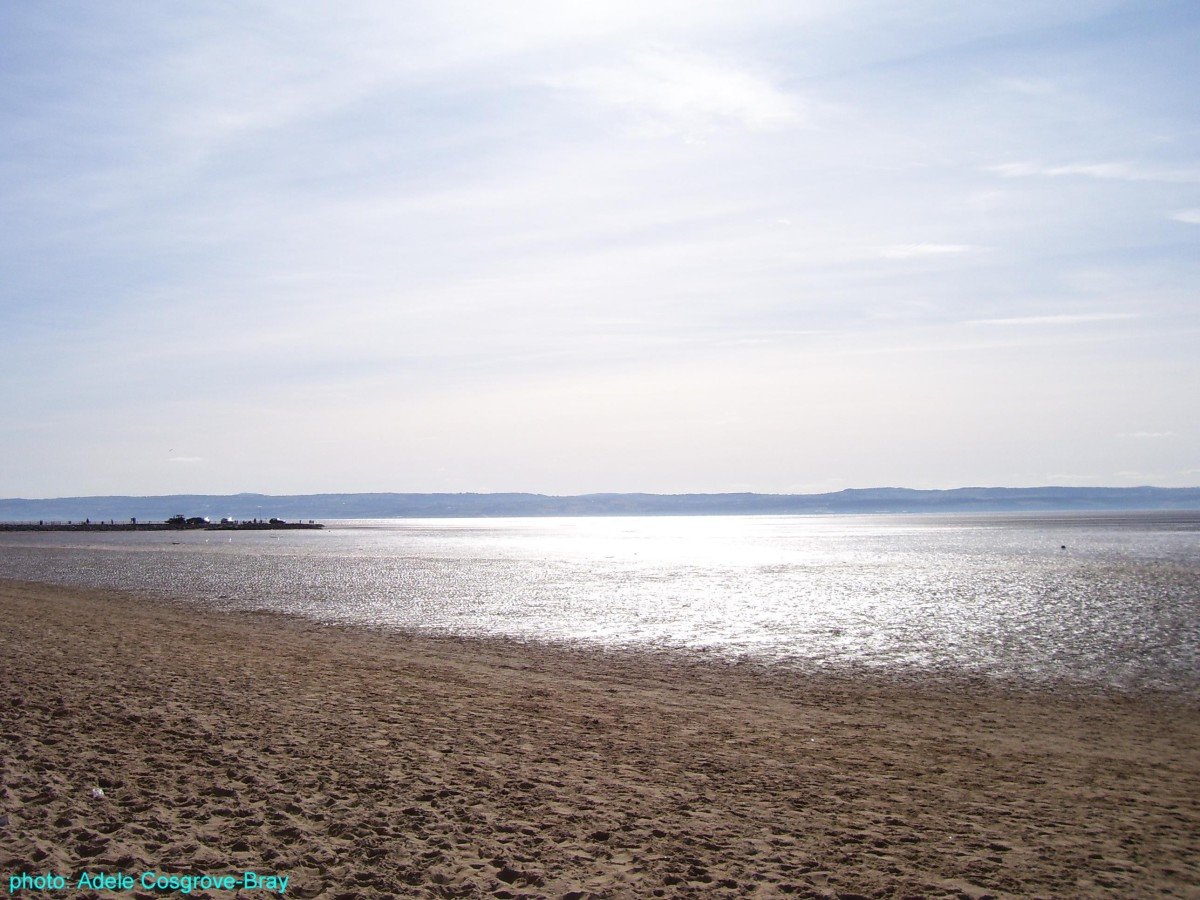 Wirral Walks - West Kirby to Hoylake Circular Walk