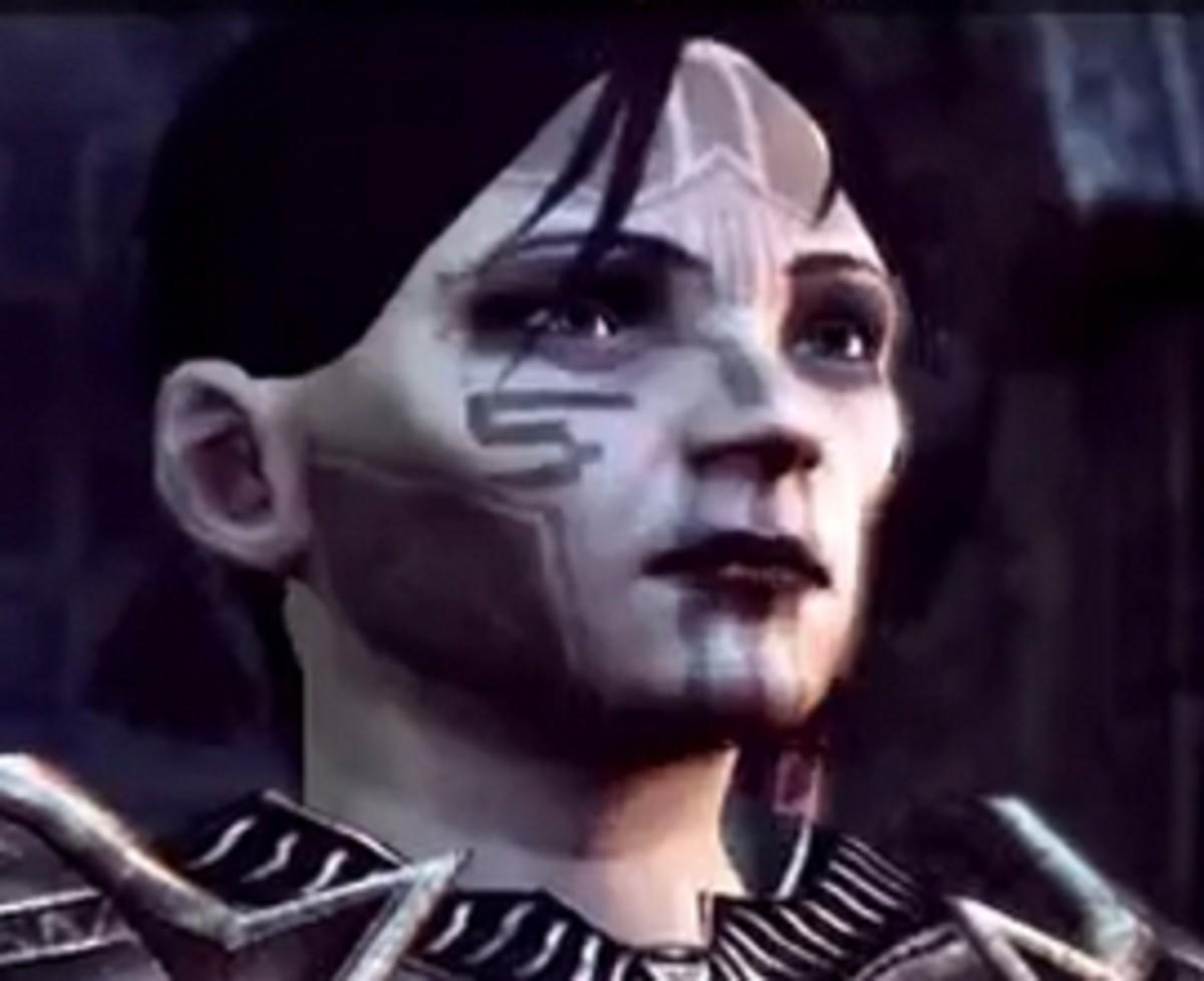 Gifts (Origins) | Dragon Age Wiki | FANDOM powered by Wikia