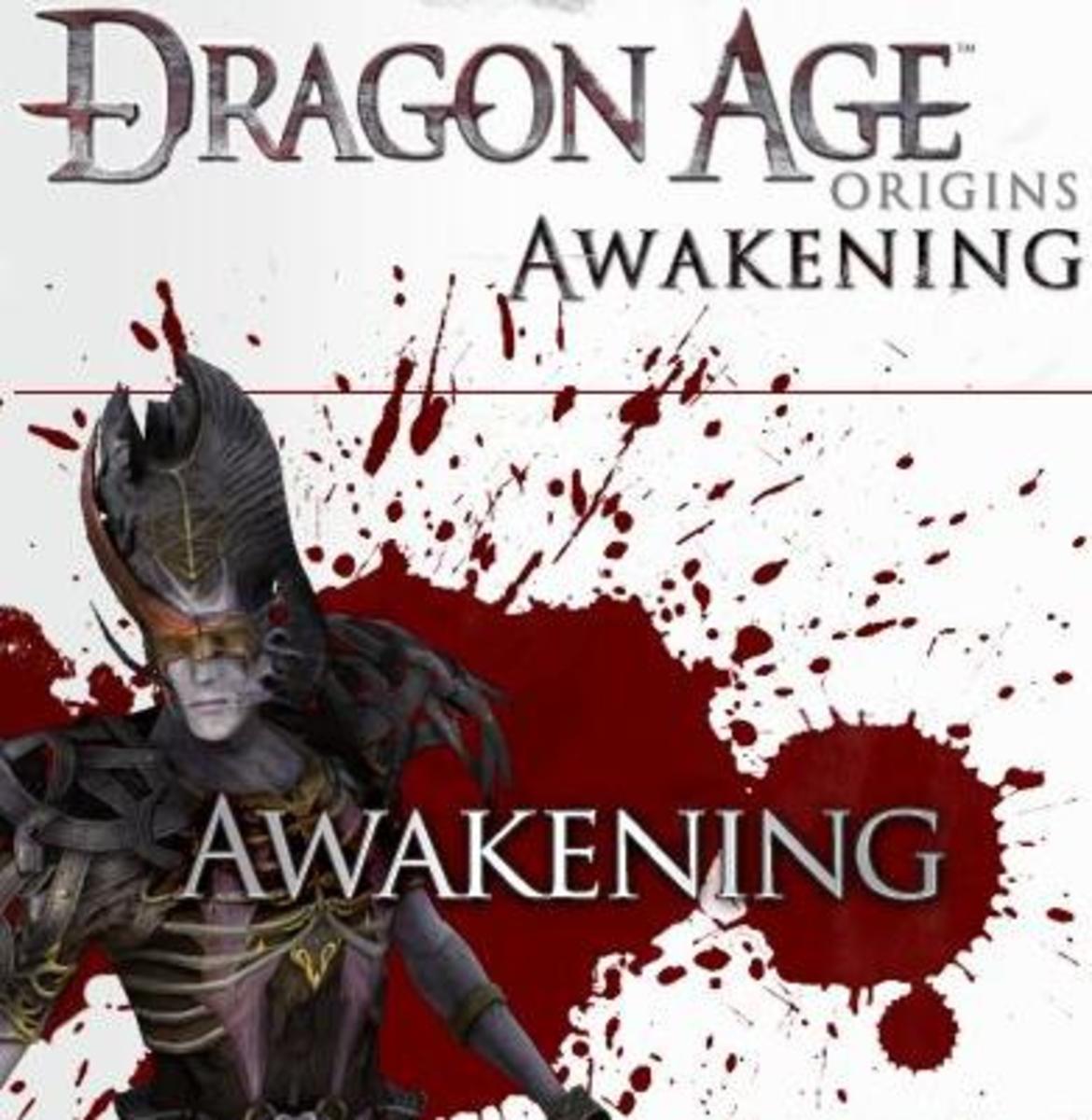 Dragon Age Origins: Awakening Gift Giving Guide