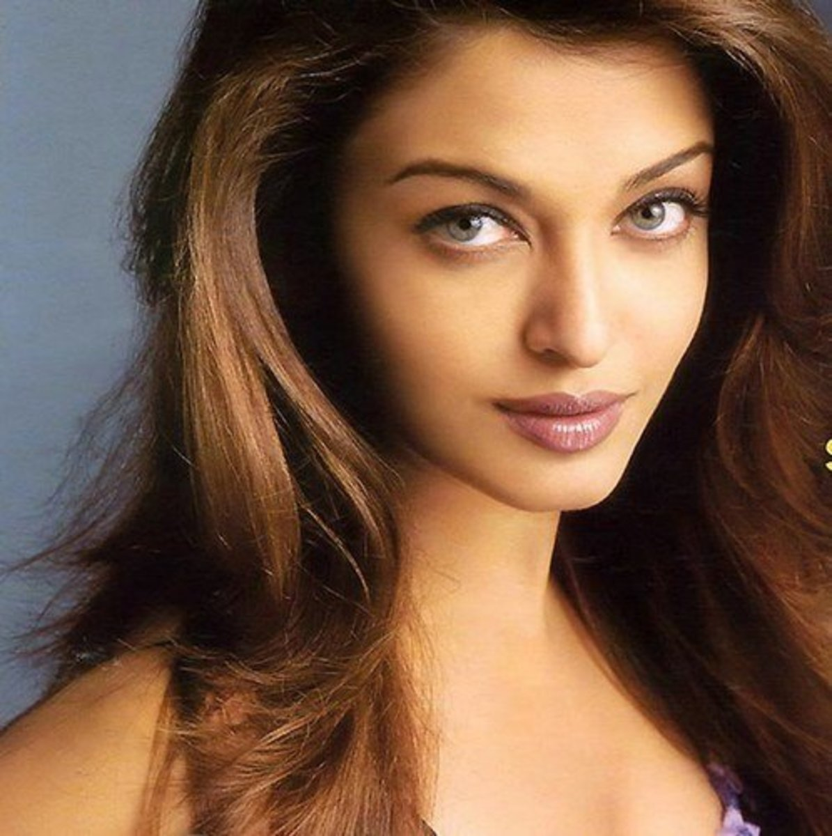 The Most Popular Bollywood Actress is...