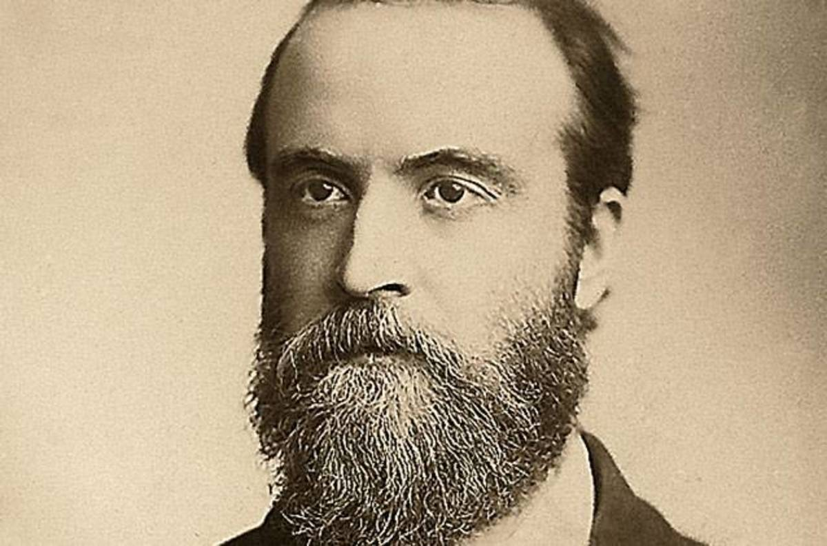 Charles Stewart Parnell and the Irish Land League