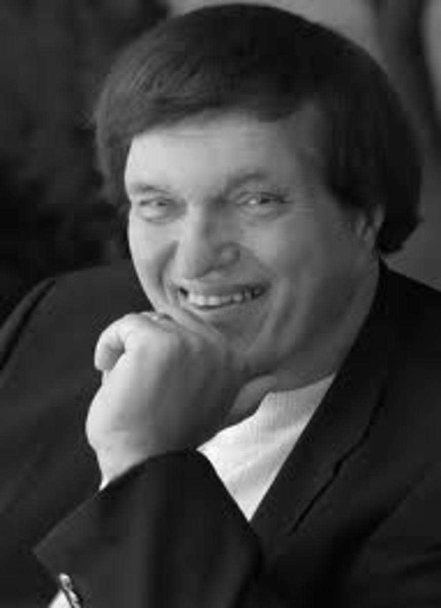 Actor Richard Kiel was beloved by many people.