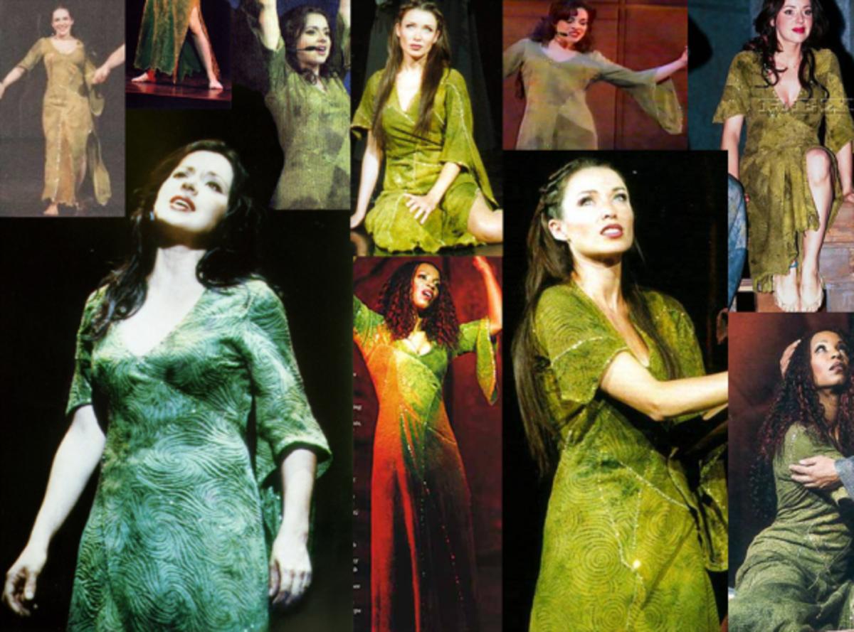 London Esmeralda