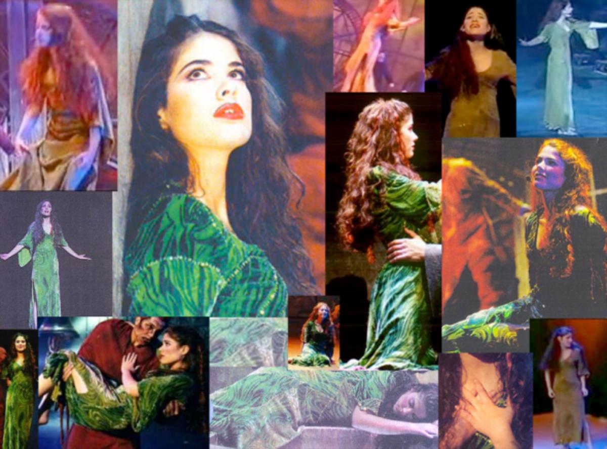 Spanish Esmeralda