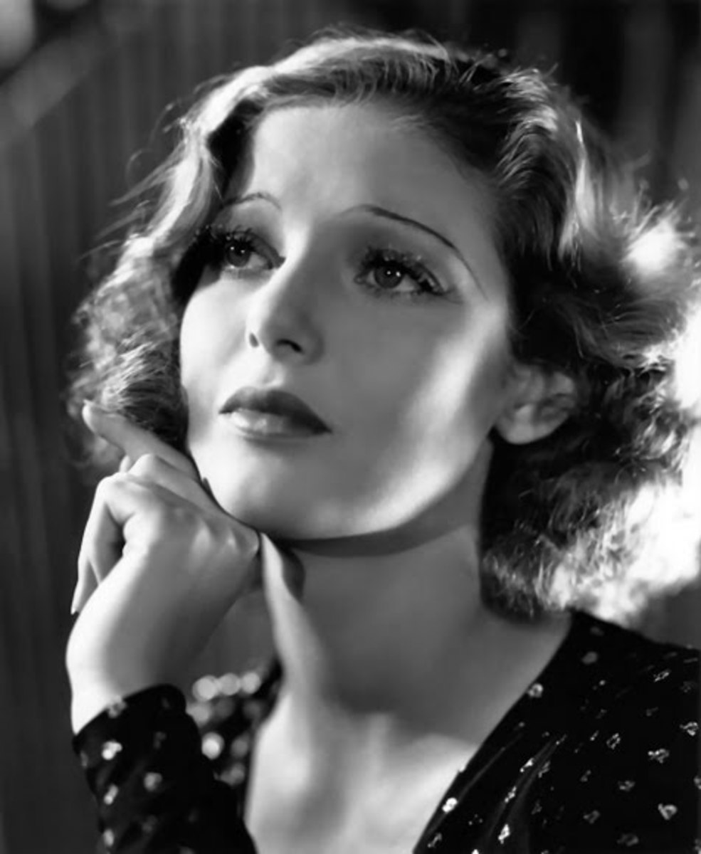 Loretta Young - Eternally Young