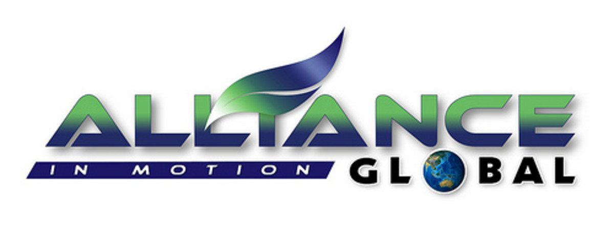 Alliance In Motion Global(AIM Global) Review - Truth Really Hurts!