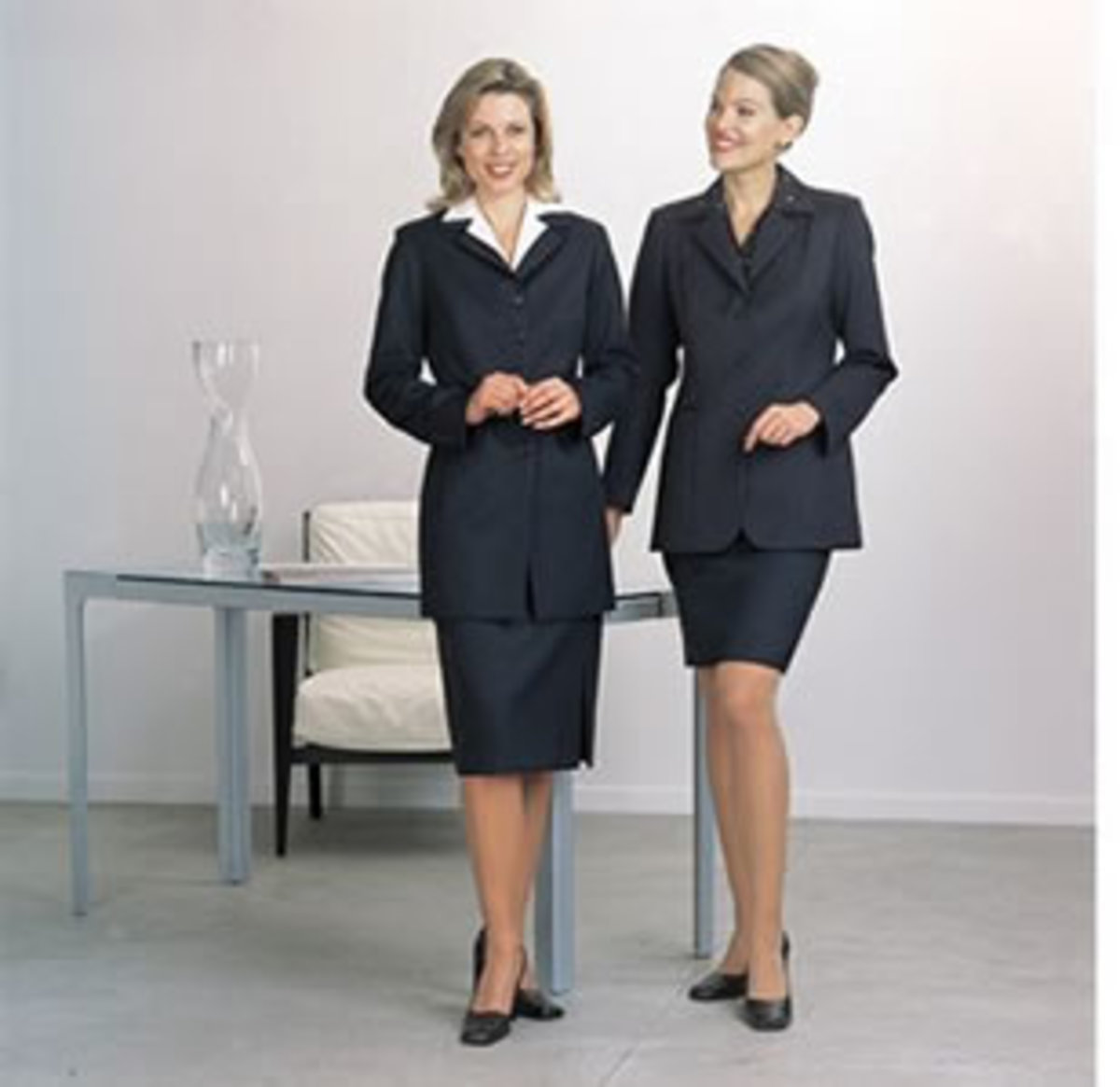 Work Wear: Office Attire for Women