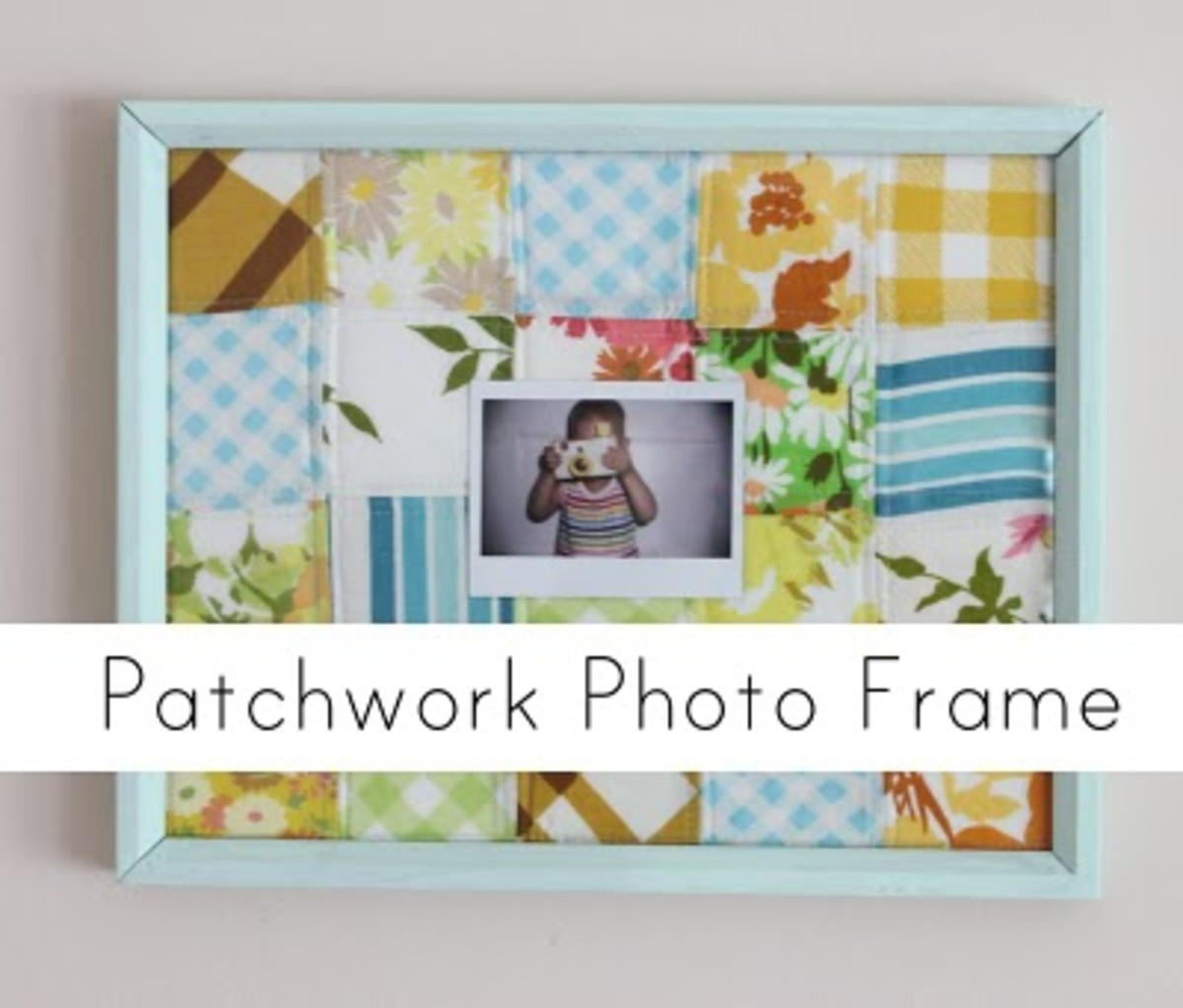 Decorating Plain, Recycled, or Repurposed Picture Frames: Tutorials ...
